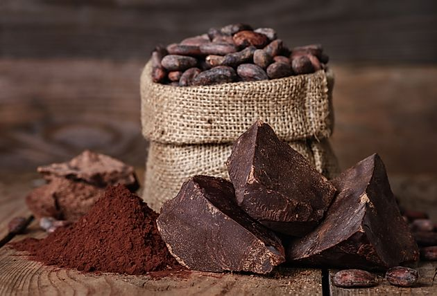 Dark chocolate benefits for Athletes